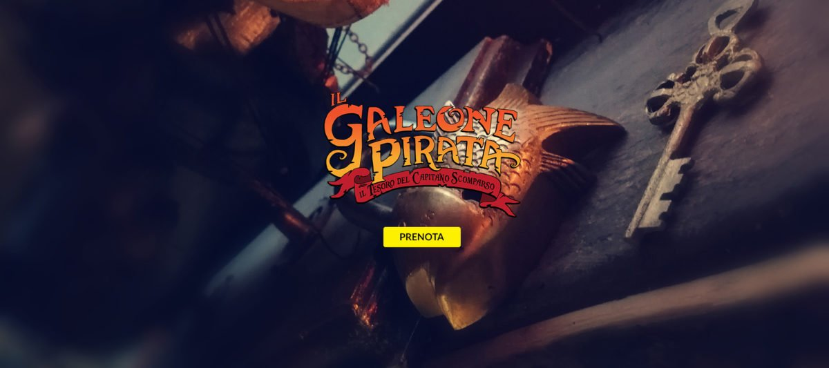 Il Galeone Pirata