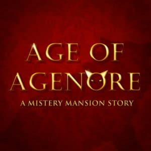 AGE OF AGENORE 1
